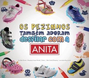 Anita Calçados Online