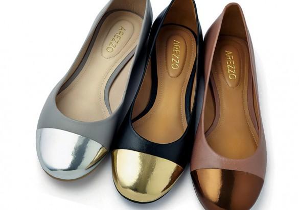 Sapatos Arezzo 2013 – Dicas, Novidades e Fotos
