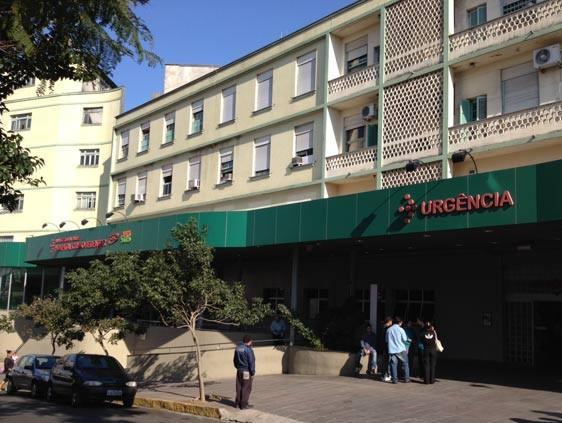 Hospital-Cristo-Redentor-de-Porto-Alegre