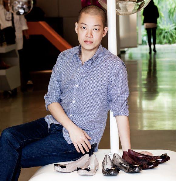 Melissa Jason Wu 2012