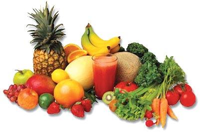 Alimentos Funcionais – O que são ?