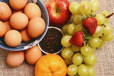 Alimentos que Ajudam ter uma Boa Memória