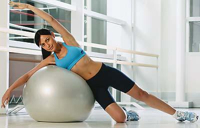 Importância dos Alongamentos antes dos exercícios
