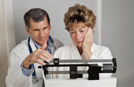 Aumento de Peso na Menopausa é Normal? Informações