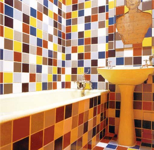 Banheiro Colorido – Fotos e Dicas para Decorar