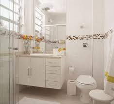 Como Decorar Banheiro Pequeno – Dicas e Fotos