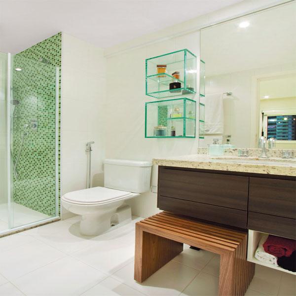 Imagens Lavando Banheiro : Banheiros decorados tend?ncias para fotos guia sa?de