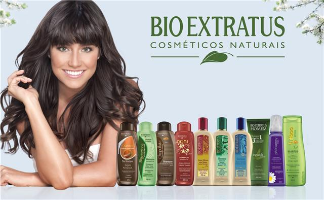 Bio Extratus Cosméticos – www.bioextratus.com.br