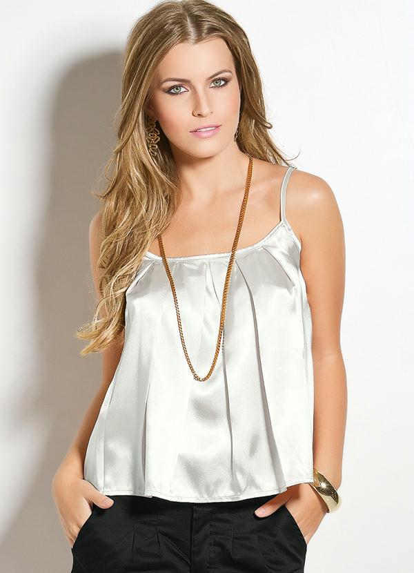 Blusas Femininas da Moda - La Ditta.
