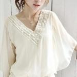 blusas-de-seda-femininas