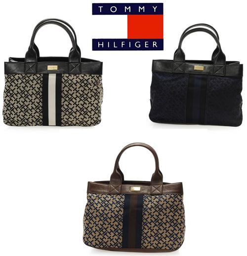 Bolsas Tommy Hilfiger Moda 2012
