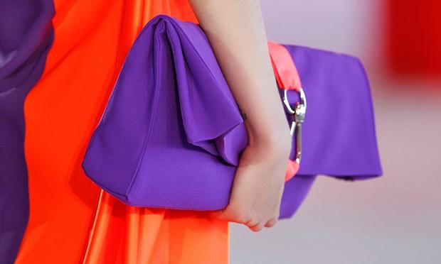 Bolsa Feminina Da Moda 2014 : Bolsas femininas moda ver?o tend?ncias fotos guia