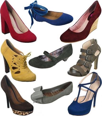 Bottero Sapatos Femininos Coleção Inverno 2014