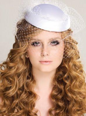 Cabelos para Noivas Moda 2014