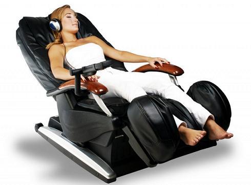 Cadeira de Massagem: Preços, Modelos