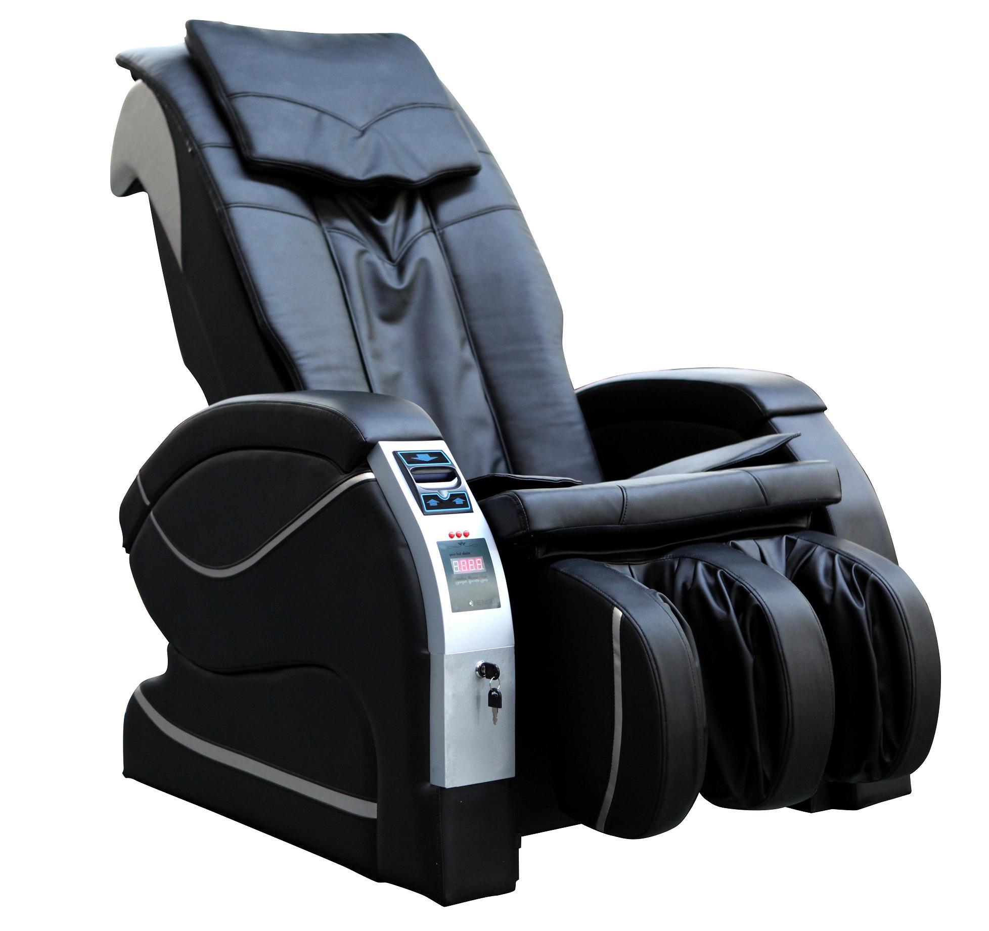 Cadeira de Massagem: Preços, Modelos - Guia Saúde