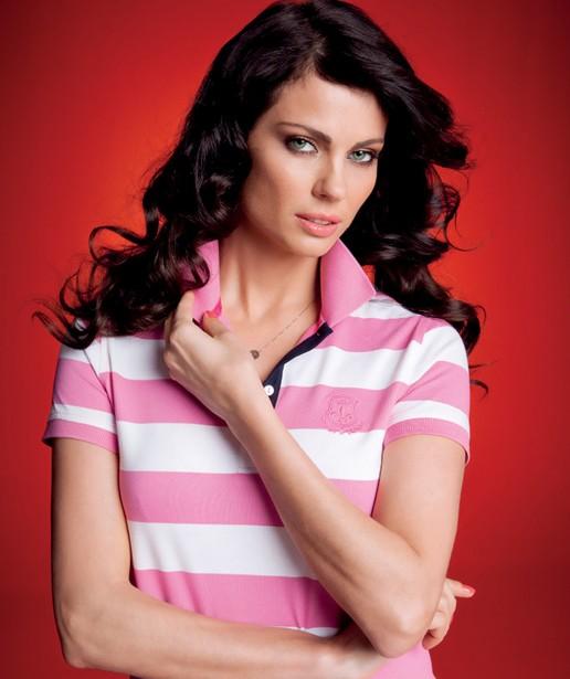 Camisas Lacoste Feminina – Tendências 2012