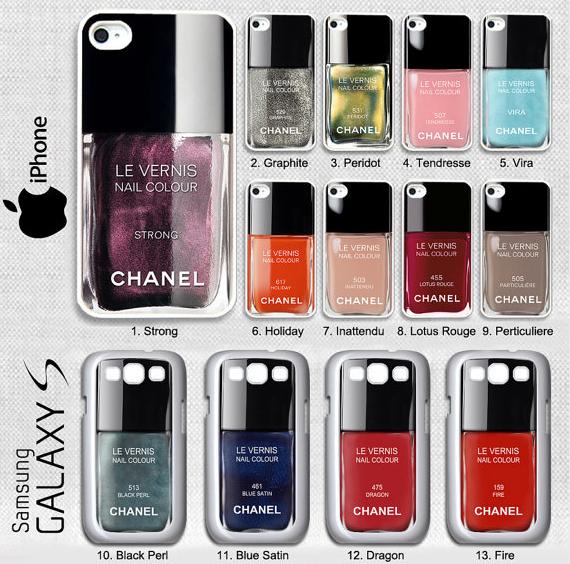 Capinhas de Celular Moda 2013: Preços, Fotos