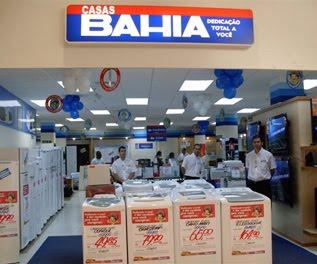 Casas Bahia BH