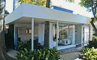 Casas Pequenas Modernas: Fotos