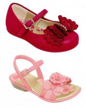 Calçados Pampili Coleção 2012 – Fotos e Modelos