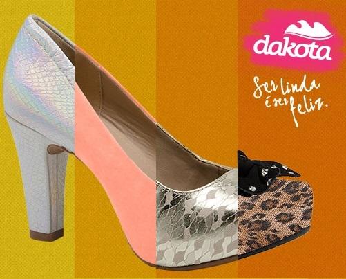 Coleção Dakota Moda Verão 2014