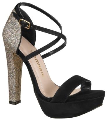 95e2f0d9f ... calçados da coleção Via Marte 2013 que já estão disponíveis nas  principais lojas do país e que darão um colorido especial no seu look  durante as ...