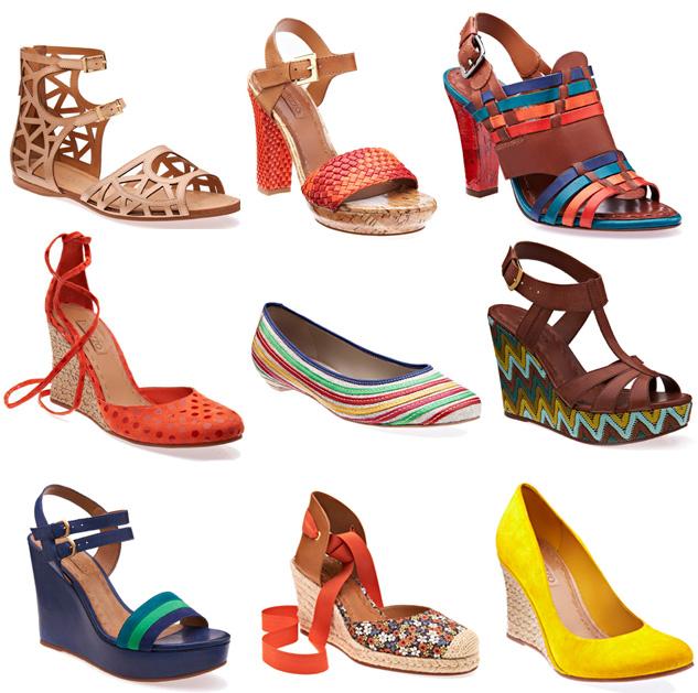 39bca4a24 ... que traz calçados, bolsas e acessórios lindos e femininos que poderão  ser usados, tanto em ocasiões mais despojadas, como praias e clubes até as  mais ...