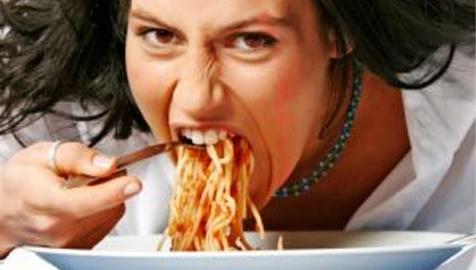 Comer Rápido engorda? Informações