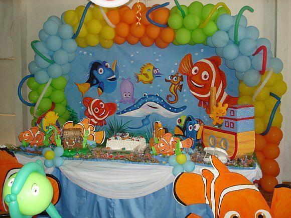 Como Decorar uma Festa Infantil para Menino