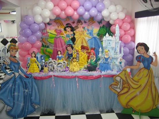 Como Decorar Mesa de Festa Infantil, Dicas e Fotos