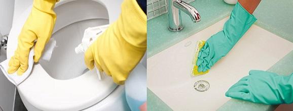 Como Limpar o Banheiro: Dicas para Donas de Casa