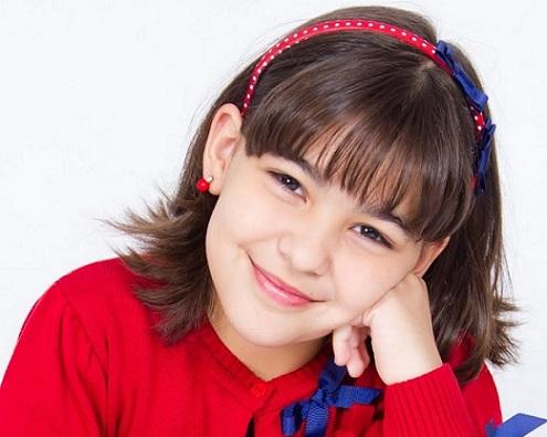Cortes de Cabelos Infantil Moda 2013