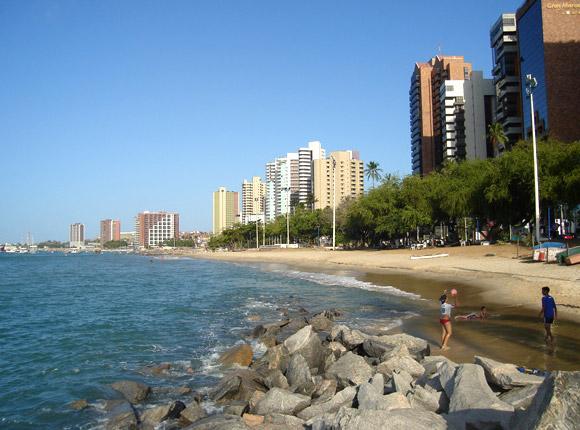Pacotes CVC Fortaleza