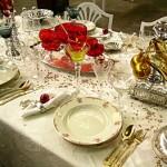 decoração-de-mesa-de-jantar