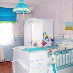 decoração-para-quarto-de-bebe
