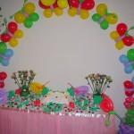 decoraçao-de-aniversario-com-baloes