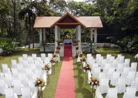 Dicas de Decoração Barata para Casamentos