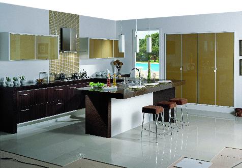 Decoração de Cozinha Gourmet, Fotos e Modelos