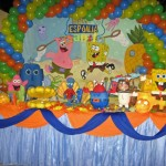 decoracao-de-festa-Bob-Esponja-2