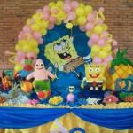 decoracao-de-festa-Bob-Esponja-4