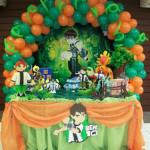 decoracao-de-festa-tema-Ben-10-2