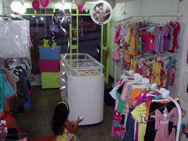 decoracao de interiores de lojas de roupas:Decoracao De Loja Pequena