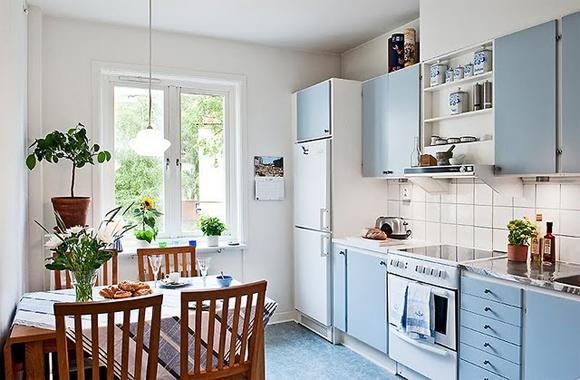 Dicas Para Decorar a Cozinha – Fotos