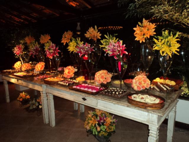decoracao festa rustica:Decoração Rústica para Festa