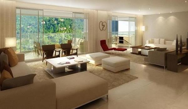 Como Montar Uma Sala De Estar Moderna ~ decoracaosalamoderna3
