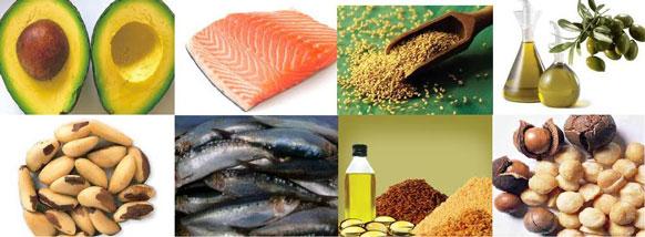 Dicas de Alimentos para Reduzir Colesterol Ruim