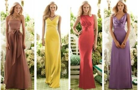 Dicas de Como se Vestir bem para um Casamento