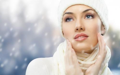Dicas para Cuidar da Pele no Inverno