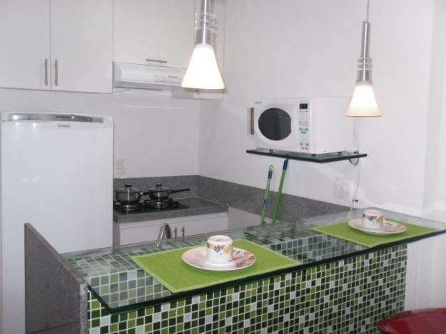 decoracao cozinha flat : decoracao cozinha flat:dicas-para-decoracao-de-flats-2